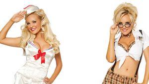 Bridget Marquardts sexieste Halloween-Outfits