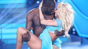 """Let's Dance""-Sexbombe Hans Sarpei: So reagiert seine Frau"