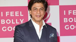 Mission: Shah Rukh Khan bringt Bollywood nach Deutschland