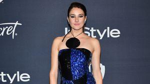 """Sehr krank"": Shailene Woodley hätte fast Karriere beendet"