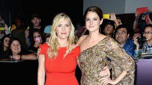 Shailene Woodley: Sie hat eine Hollywood-Schwester
