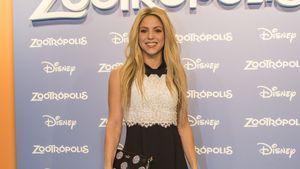 Latina-Glamour: So sexy kam Shakira zum ECHO 2014