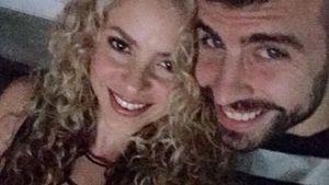 Trennung? Von wegen! So süß schwärmt Shakira von Gerard!