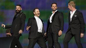 Boyzone widmen Stephen Gately ein Album
