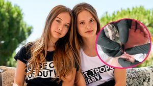 Davina Geiss lässt sich erstes Tattoo für Shania stechen!