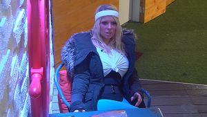 """Zoff mit Natascha: """"Big Brother""""-Sharon schlägt zurück"""
