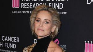 Sharon Stone verrät: Dieser Hollywood-Star küsst am besten!