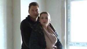 Kurz vor Geburt: BB-Shavin verraten Baby-Geschlecht & Name!
