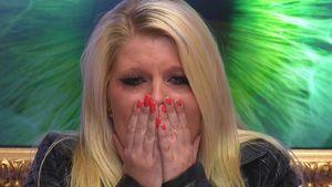 """Tränenmeer bei """"Big Brother"""": Liebesbriefe rühren Bewohner"""