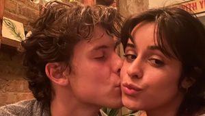 Süß! Camila Cabello teilt neues Pärchen-Pic mit ihrem Shawn