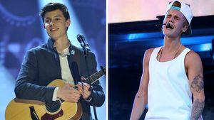 Shootingstar Shawn Mendes: Der neue Justin Bieber?