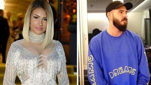 """""""Bin in der Vogue"""": Disst Shirin David hier Rapper Shindy?"""