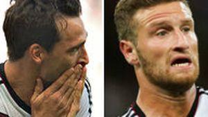 WM-Helden krank & kaputt! Jogi bangt um vier Stars