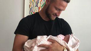 Überraschende Baby-News: Shkodran Mustafi ist Papa geworden!