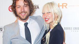 Riesenüberraschung! Sängerin Sia hat geheiratet!
