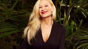 Not-OP! Brust-Implantat von Dschungel-Star Sibylle geplatzt