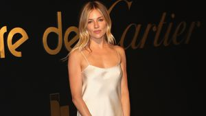 Sienna Miller bei der Panthere De Cartier Party In L.A.