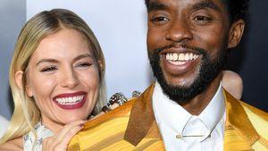 Chadwick Boseman schenkte Co-Star Sienna Teil seiner Gage