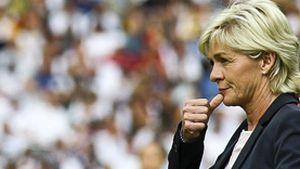 WM 2011: Silvia Neid ist der weibliche Jogi Löw!
