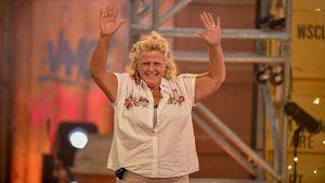 Silvia Wollny überglücklich: Sie bekommt noch ein Enkelkind!