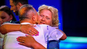 Silvia Wollny wünscht sich mehr Familien-Zusammenhalt