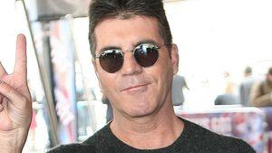 Simon Cowell: Nach dem Baby unter die Haube?