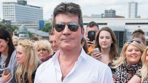 Nach Unfall: Simon Cowell erstmals wieder auf Social Media