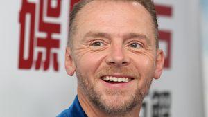 """""""Hot Fuzz""""-Star Simon Pegg: Er spricht erstmals über Entzug"""