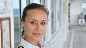 """Nach nur zwei Folgen: """"Traumschiff""""-Ärztin schon wieder weg"""
