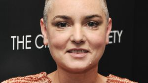 Sinéad O'Connor lässt sich in Klinik einweisen