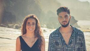 """""""#CoupleChallenge"""": Dieses Paar fliegt nach Schummel-Spiel"""