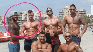 """Erwischt: Sind diese """"Love Island""""-Boys etwa Strip-Bros?"""