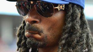 Schluss mit Lustig! Snoop Dogg in Schweden verhaftet
