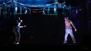 """""""Man weiß nie"""": Suge Knight meint, sein Kumpel 2Pac lebt!"""