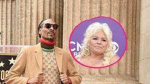 "Emotional: Snoop Dogg vermisst seine ""Tante"" Beth Chapman!"
