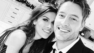 Quelle bestätigt: Justin Hartley hat tatsächlich geheiratet!