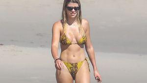 Heiß! Sofia Richie zeigt ihren knackigen Body in Mini-Bikini