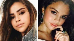 Wie Zwillinge: Dieses Insta-Girl sieht aus wie Selena Gomez!