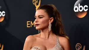 Sofia Vergara im September 2016 bei den Emmy-Awards in Los Angeles
