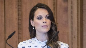 Weil sie Carl Philip liebt: Sofia von Schweden wurde gemobbt