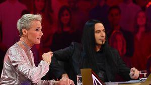 """Sonja und Bülent verlassen """"The Masked Singer""""-Rateteam"""