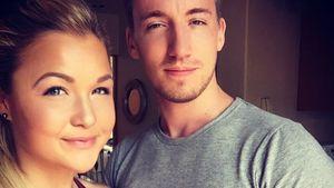 Sophia Thiel mit ihrem Freund Charlie