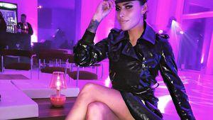 Erst Silvester, jetzt Bday: Sophia Thomalla feiert mit Ex!