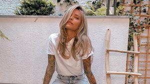Haar-Veränderung: Sophia Thomalla präsentiert neue Frisur