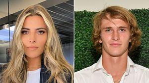 Medienbericht: Sophia Thomalla und Alex Zverev ein Paar?