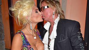 Reality-Stars Sophia und Bert Wollersheim