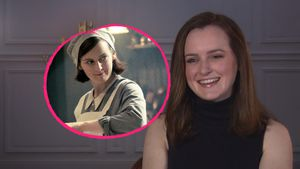 "Daisys Liebes-Chaos: ""Downton Abbey""-Sophie findet's lustig!"