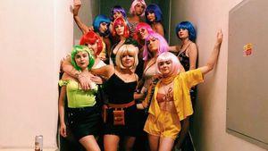 So wild feiert Sophie Turner ihren Junggesellinnen-Abschied