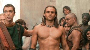 """""""Spartacus"""" muss sich geschlagen geben!"""