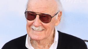 Große Ehre: Straße nach Marvel-Ikone Stan Lee (†95) benannt
